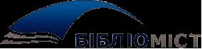 логотип библиомост