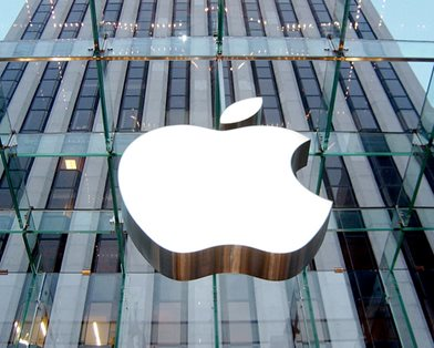 эппл лого