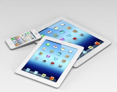 эппл планшеты
