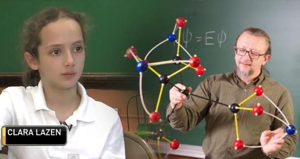 Картинки по запросу новая молекула клара лейзен